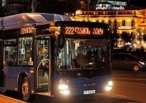 ავტობუსის განრიგი