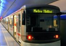 Tbilisi Metro